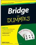 Bridge For Dummies by Eddie Kantar
